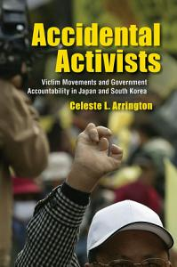 Accidental Activists Book