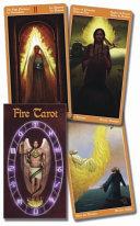 The Tarot of Fire / Tarot Del Fuego