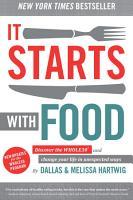 It Starts With Food PDF