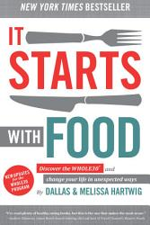 It Starts With Food Book PDF
