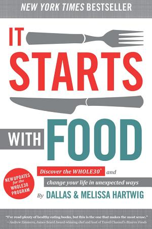 It Starts With Food PDF