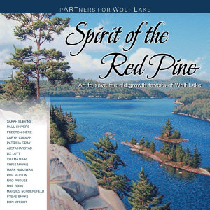 Spirit of the Red Pine