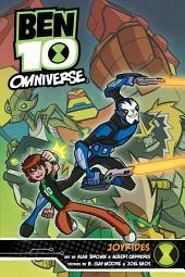 Ben 10 Omniverse: Joyrides