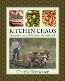 Kitchen Chaos Book