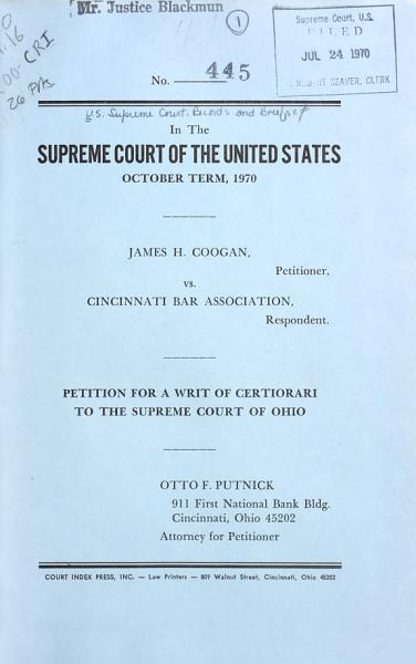 Download Records and Briefs of the United States Supreme Court Book