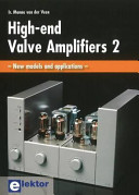 High End Valve Amplifiers 2 PDF