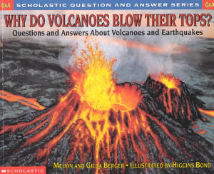 Why Do Volcanoes Blow Their Tops  PDF