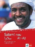 Salam  neu A1 A2  Kursbuch mit Audio CD PDF