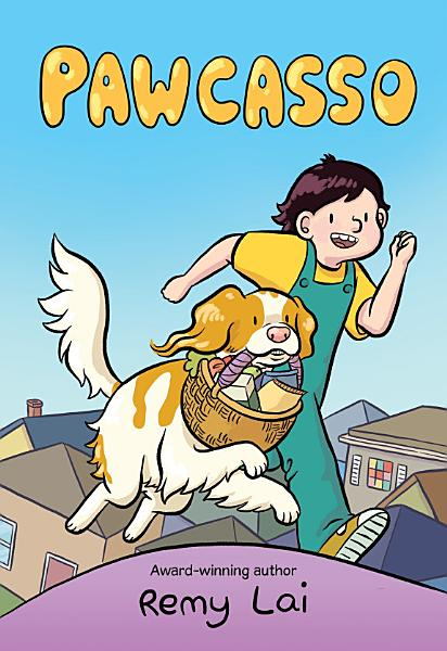 Download Pawcasso Book
