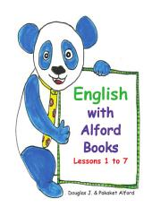 English with Alford Books: English as a Second Language (ESL)