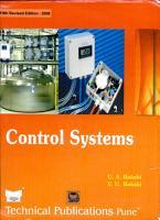 Control Systems PDF