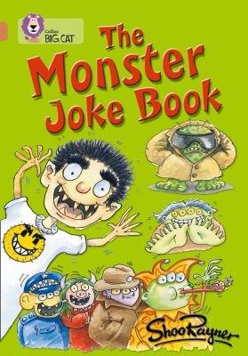 Monster Joke Book PDF
