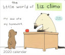 The Little World Of Liz Climo 2020 Calendar PDF