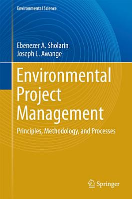 Environmental Project Management