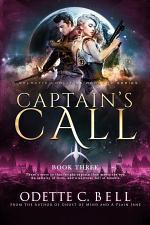 Captain's Call Book Three