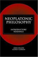 Neoplatonic Philosophy PDF