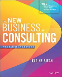 The New Business Of Consulting Book PDF