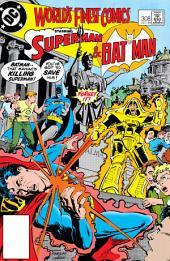 World's Finest Comics (1941-) #308