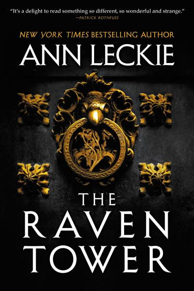 Download The Raven Tower Book