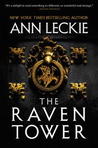 The Raven Tower Book