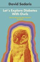 Let s Explore Diabetes With Owls PDF
