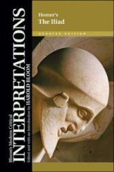 The Iliad Homer Updated Edition PDF