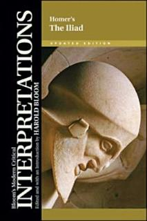 The Iliad   Homer  Updated Edition Book