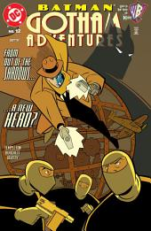 Batman: Gotham Adventures (1998-) #12