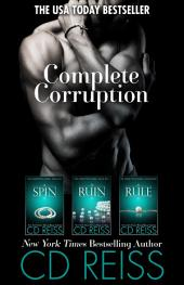 Complete Corruption: (The Complete Mafia Romance)
