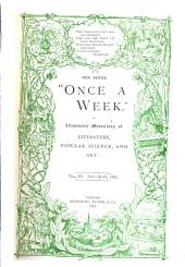 Once a Week: Volume 3; Volume 16