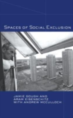 Spaces of Social Exclusion PDF