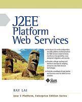 J2EE Platform Web Services PDF