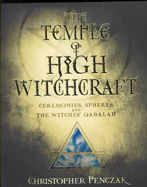 The Temple of High Witchcraft PDF