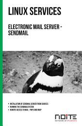 Electronic mail server - Sendmail: Linux Services. AL3-040