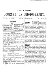 The British Journal of Photography: Volume 57