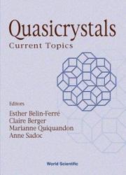 Quasicrystals Book PDF