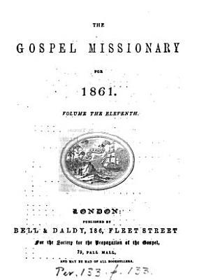 The Gospel missionary  1851 68  71 78  81 1902 PDF