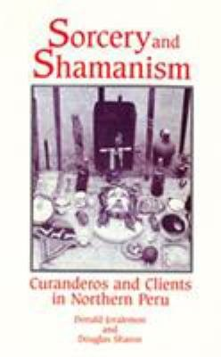 Sorcery and Shamanism