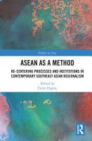 ASEAN as a Method PDF