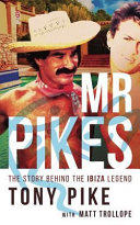 MR Pikes Book