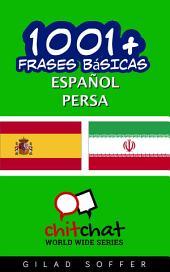 1001+ Frases Básicas Español - Persa