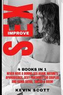 Improve Sex