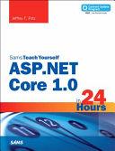 ASP NET Core 5  0 in 24 Hours PDF