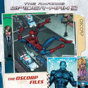 Amazing Spider Man 2  The Oscorp Files PDF