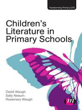 Children's Literature in Primary Schools
