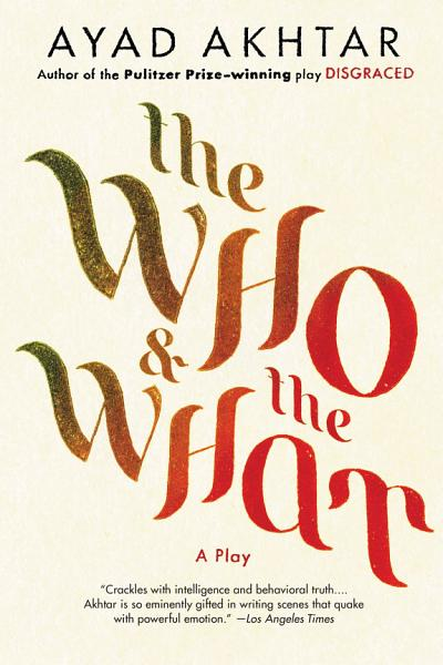 Download The Who   The What Book