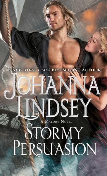 Download Stormy Persuasion Book