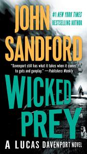 Wicked Prey Book