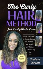 The Curly Hair Method For Curly Hair Care