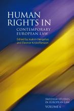 Human Rights in Contemporary European Law PDF